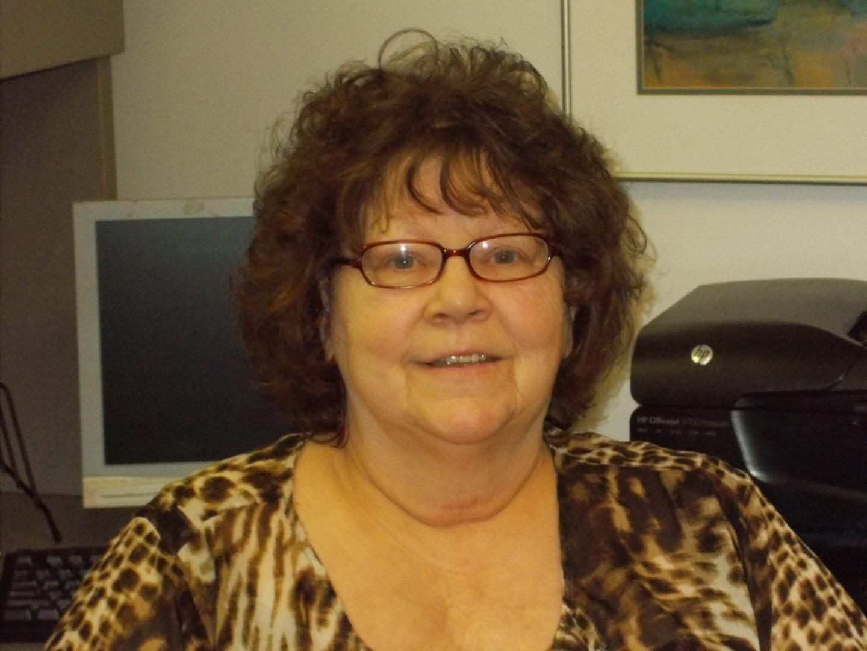 Patti Weber