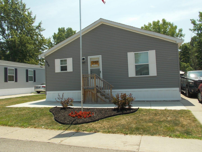 Mobile Home for sale in Grand Rapids, MI