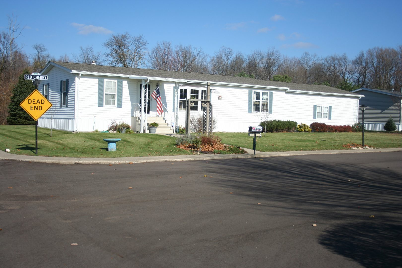 Mobile home for sale in Kalamazoo MI