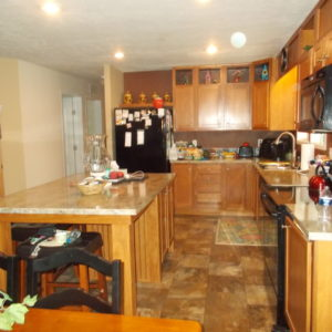 3 br mobile home in Sparta