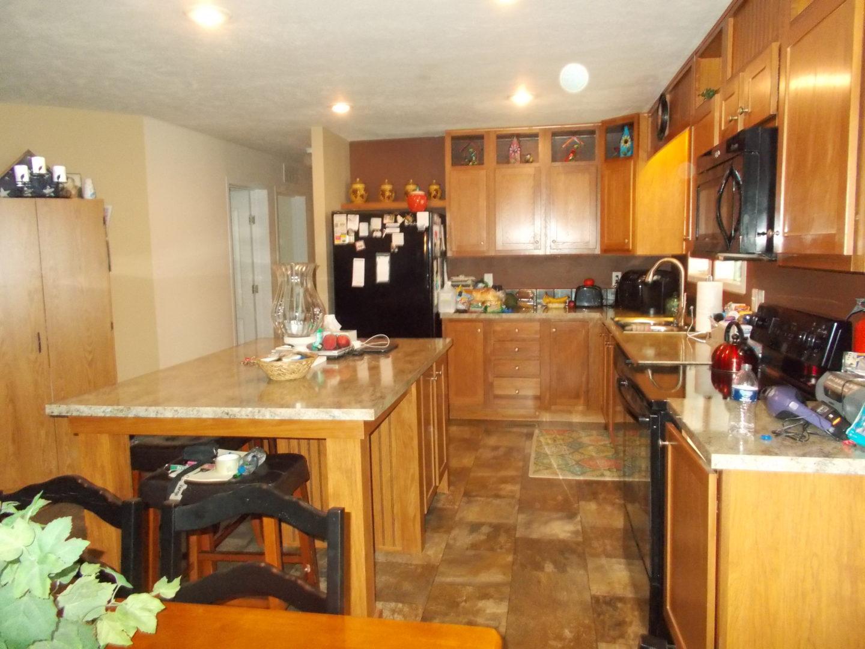 3 bedroom mobile home in Sparta MI