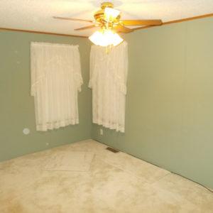2 bedroom doublewide