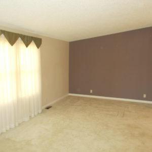 2 bedroom with carport