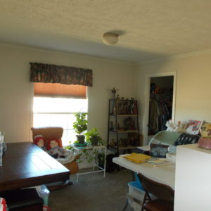 3 Bedroom with Garage