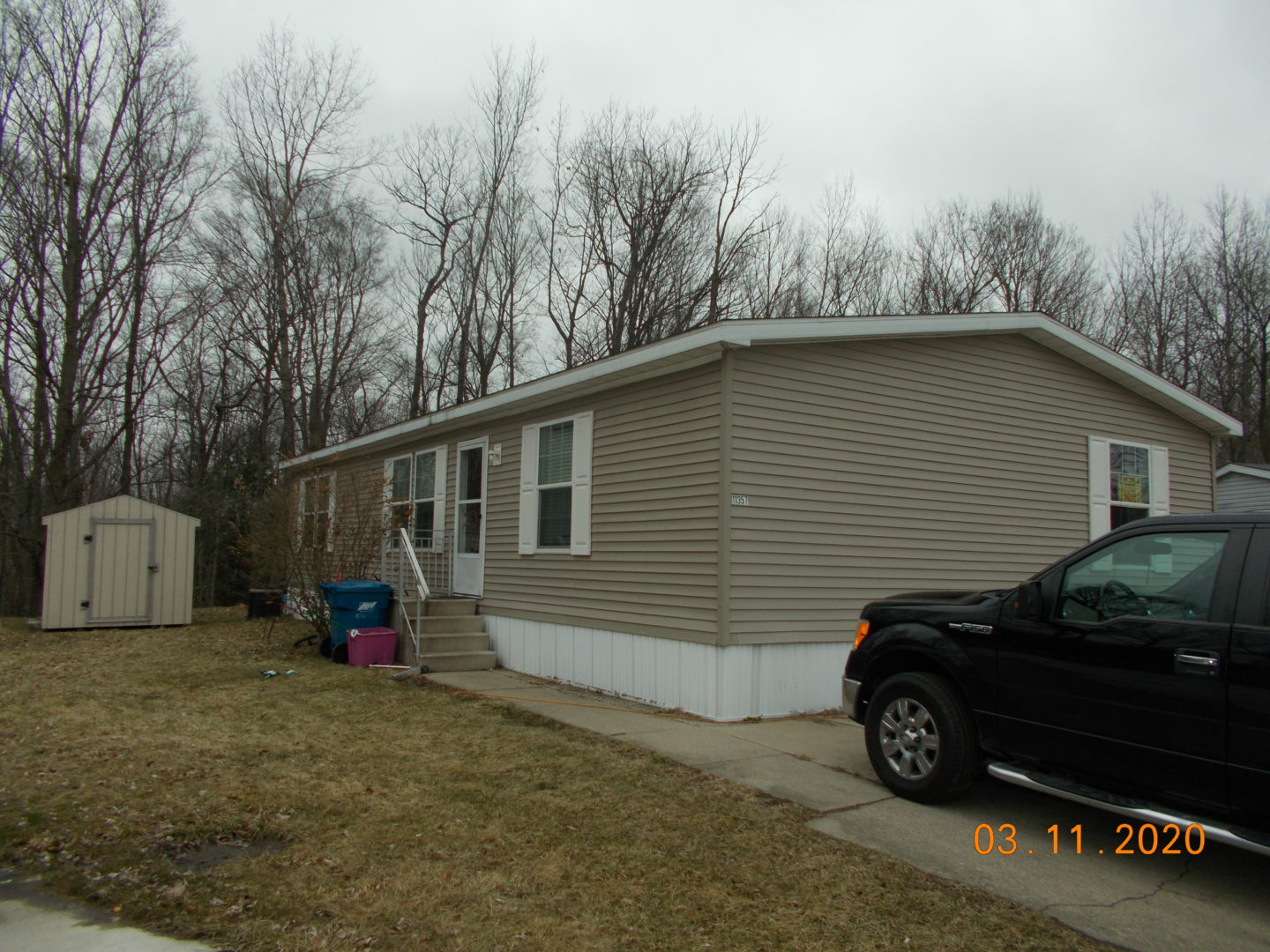 6893 Knollwood Estates First Choice Mobile Home Sales Inc